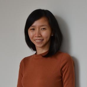 Jessica Aung